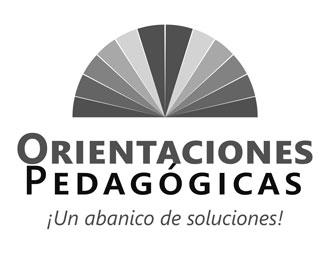 logo empresa orientaciones pedagogicas