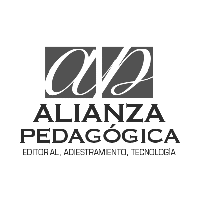 logotipo alianza pedagogica