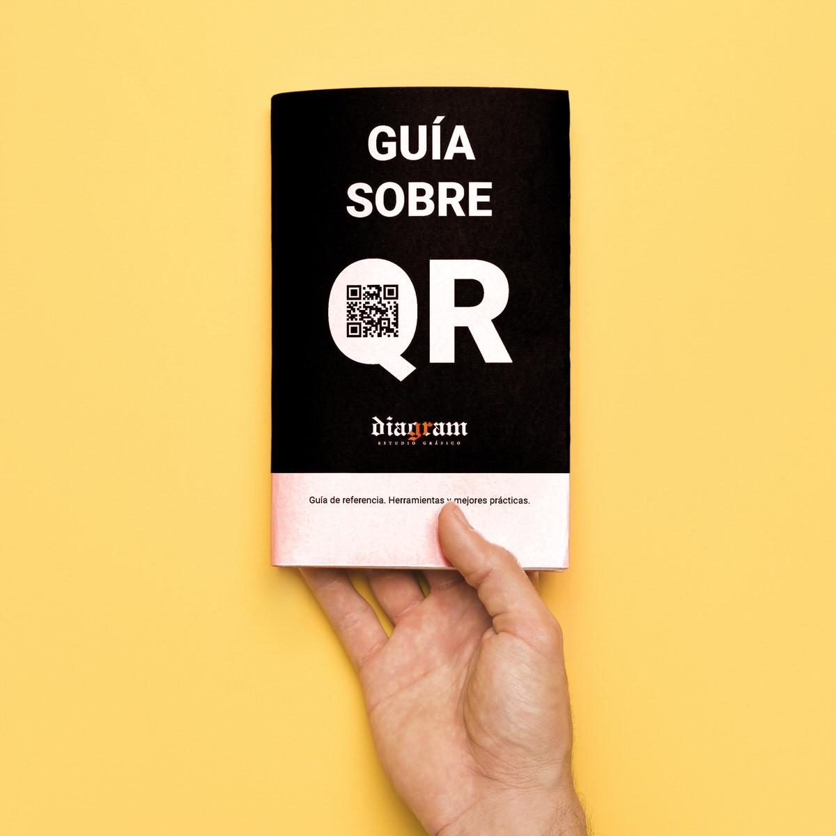 Guía sobre códigos QR